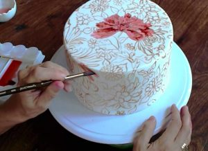 The Year of the Cake Artist: Exploring the Trends of 2018